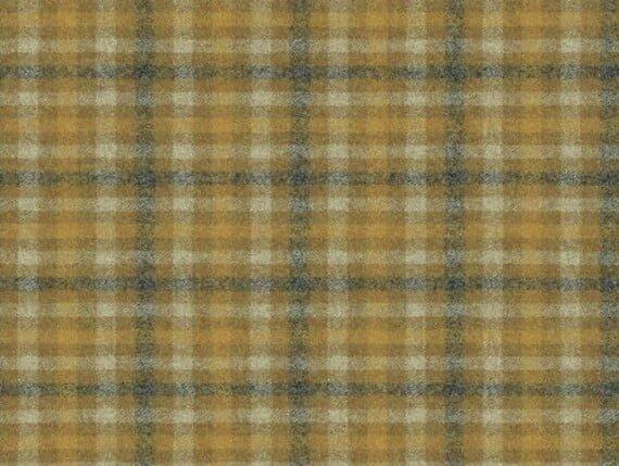 banchory mustard wool