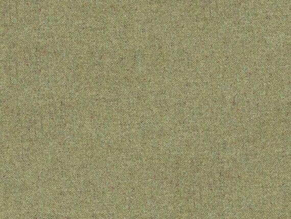fleck lichen wool, herringbone upholstery fabric