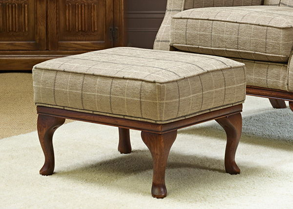 blakeney, burnham, accent chair footstool