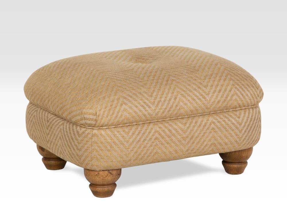 Amazing Designer Buttoned Accent Foot Stool Caraccident5 Cool Chair Designs And Ideas Caraccident5Info