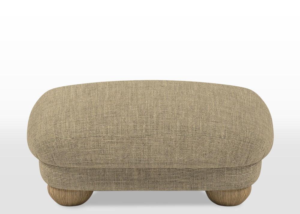 mini footstool, cute footstool, fashion footstool