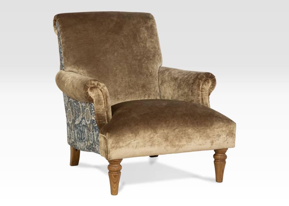 Arncliffe Designer Armchair