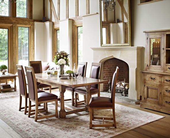 CT2873 CT2899 Chatsworth Dining Complete Collection FT3 17