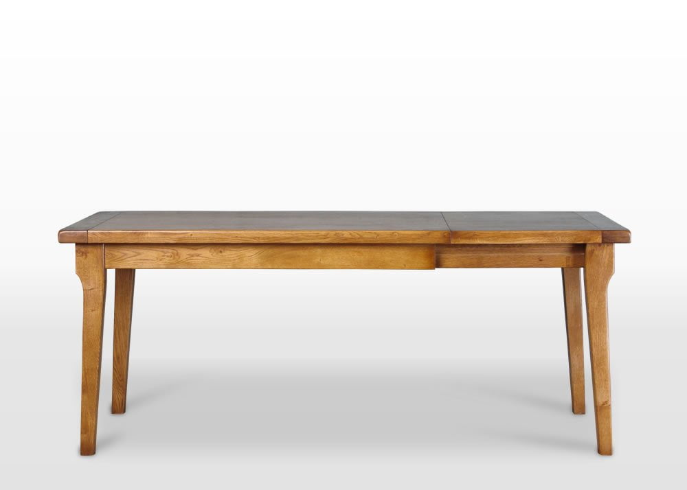 Chatsworth End Extending Dining Table Wood Bros