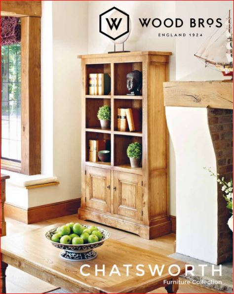 Chatsworth Furniture Collection Brochure