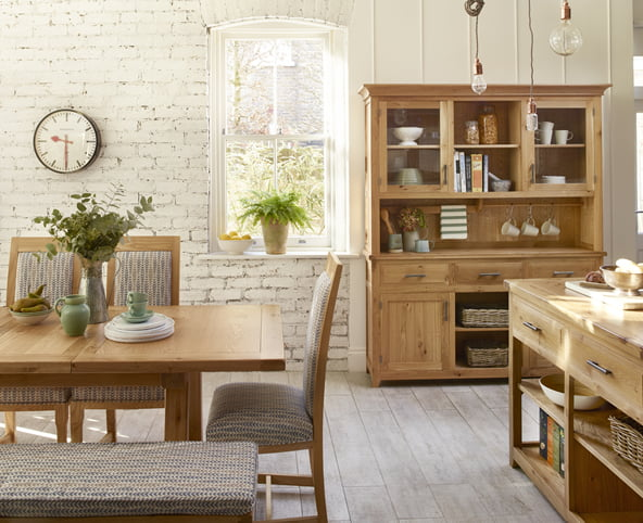 frame Kitchen Dining Collection