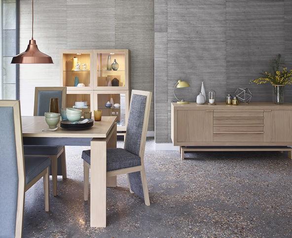 oskar, dining, table, chairs