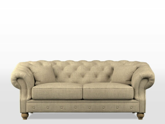 large deepdale sofa, large chesterfield sofa, chesterfield style sofa