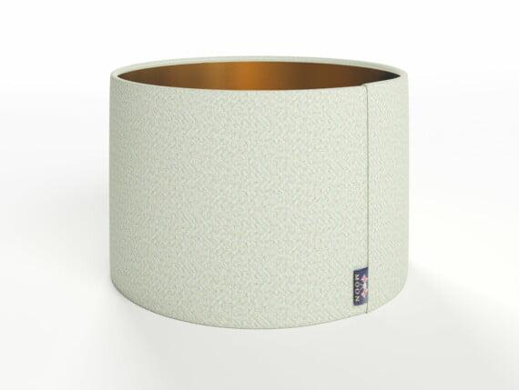 Abraham Moon Arran Sage Lamp Shade - Copper