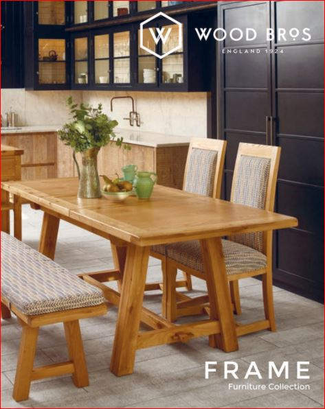 Frame Collection Brochure