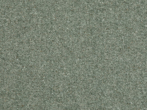 herringbone hessian fabric - bronte by moon