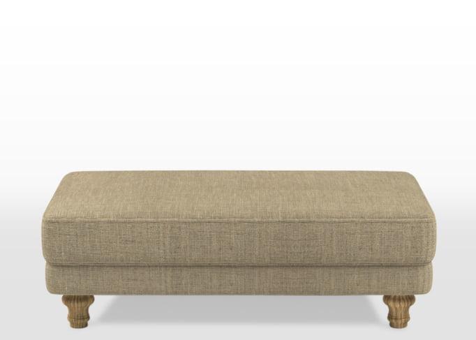 lavenham bench stool,