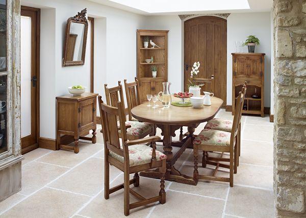 lancaster dining room