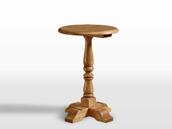 Old Charm in Angled Image, occasional table promotion, old charm furniture promotion