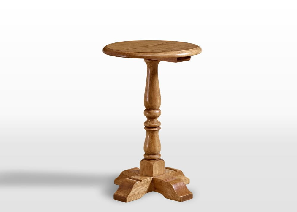 Old Charm in Angled Image, occasional table promotion