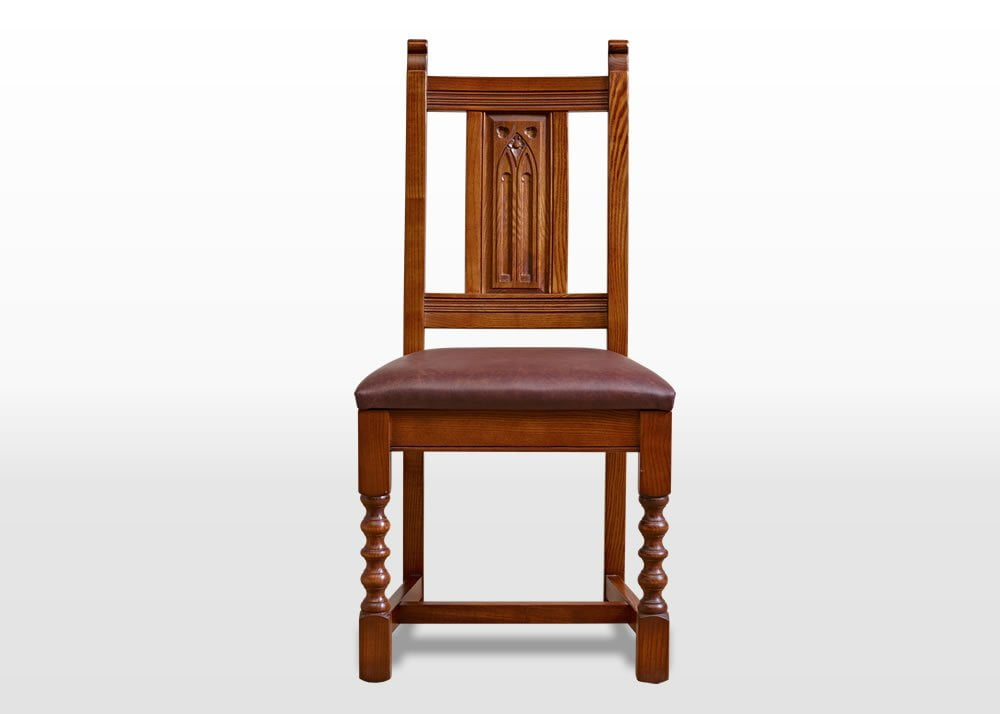 Old Charm Dining Chair Wood Bros