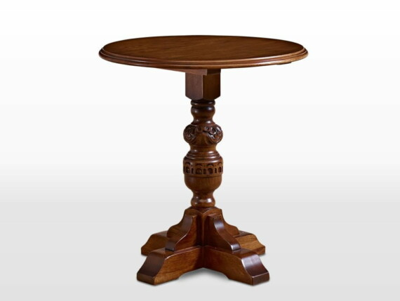 Old Charm Furniture Collection Old Charm Wine Table