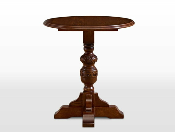British Design Old Charm Wine Table