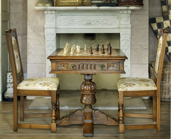 OC2446 Games Table Complete Collection FT3