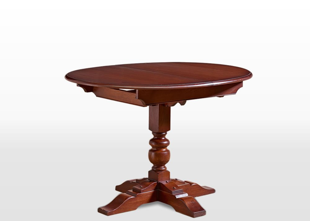 Old Charm Aldeburgh Dining Table Wood Bros