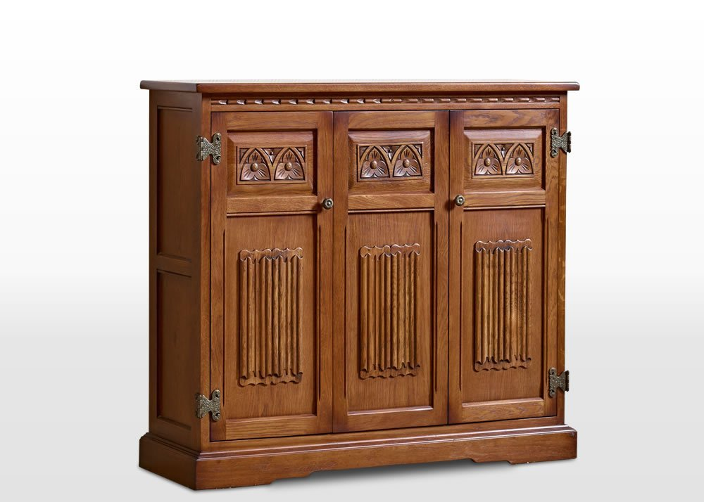 Solid wood best ideas about mission style for Solid wood cabinets company reviews