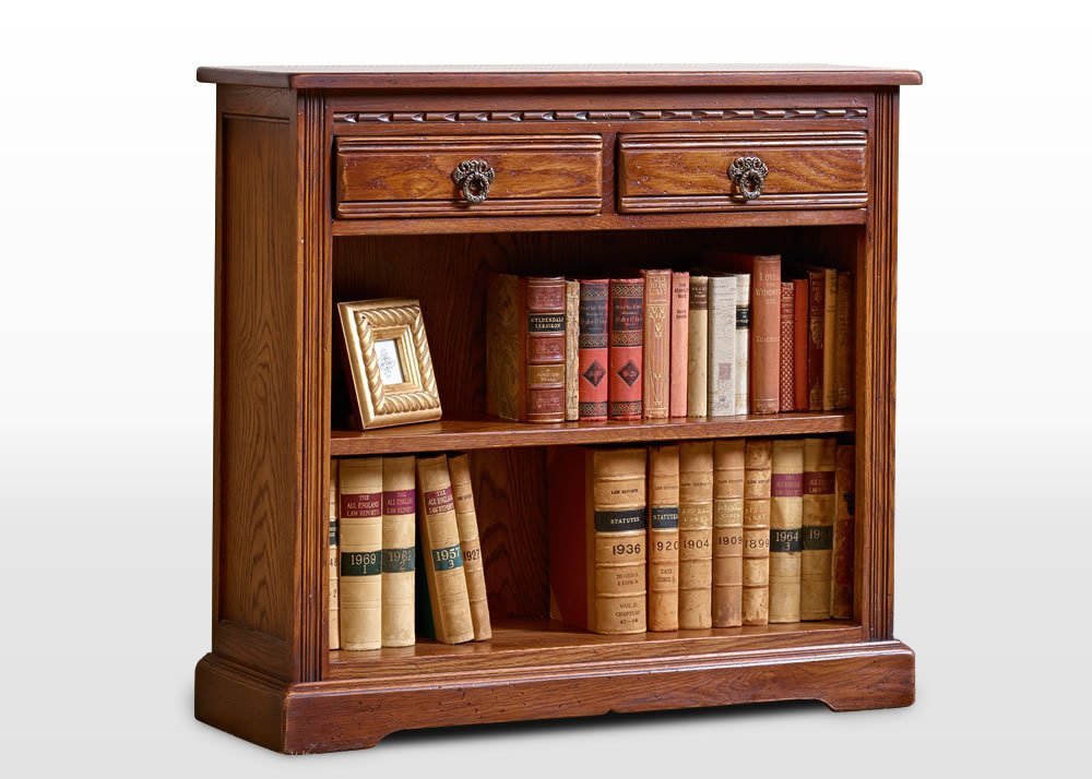Old Wood Bookcases ~ Old charm bookcase wood bros