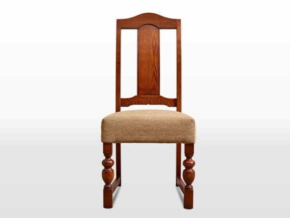 British Design Old Charm Dining Chair