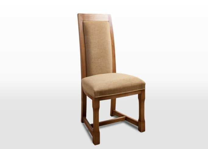 Pimlico Gold Chatsworth chair