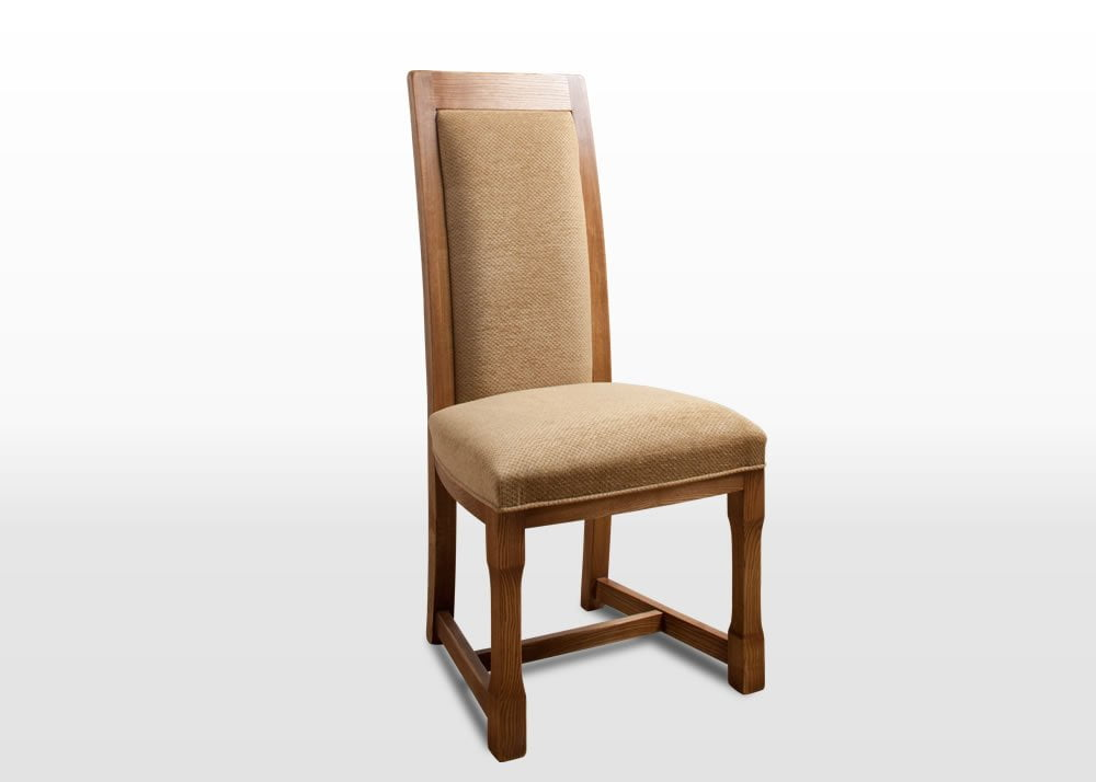 Pimlico Gold Chatsworth chair
