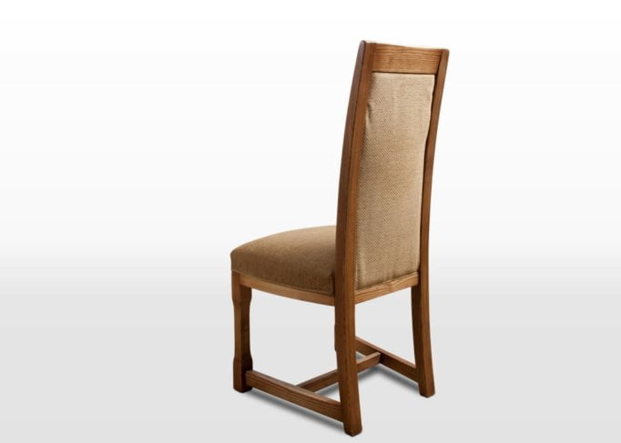 Pimlico Gold Chatsworth dining chair