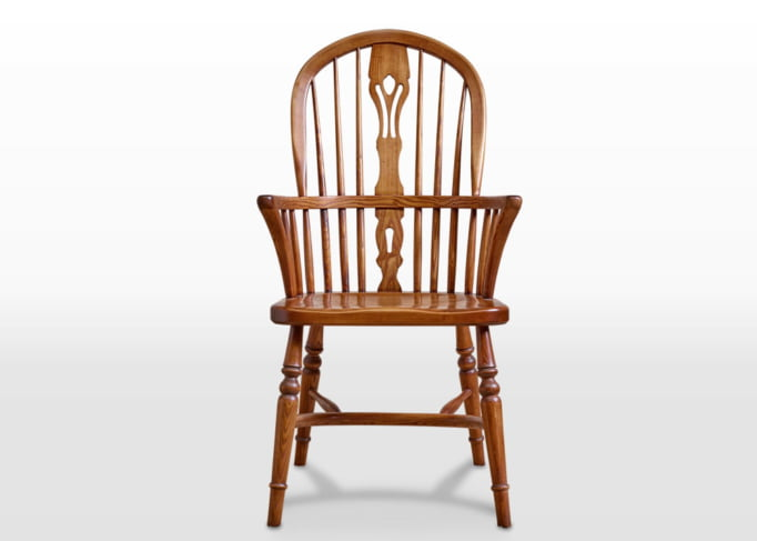 Chatsworth spindle chair