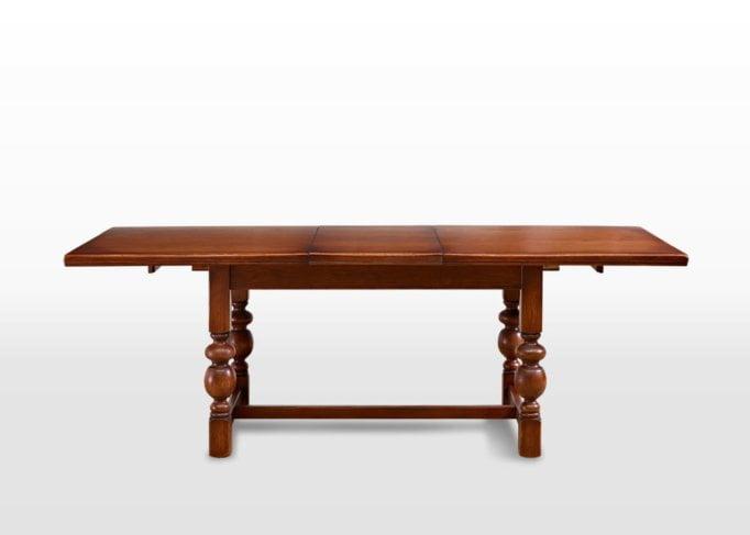 Old Charm Buckingham Dining Table Wood Bros