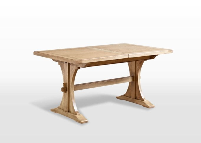 Old Charm 5ft Lichfield Dining Table Wood Bros