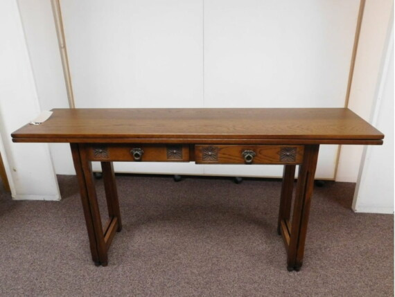 Furniture Old Charm Hall Table in  Factory Outlet image
