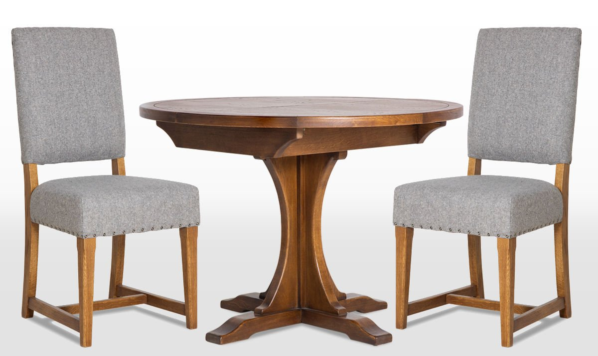 Lichfield Dining, Lichfield table, lichfield chair