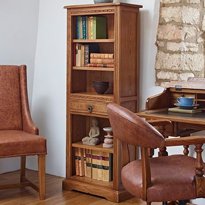 Old Charm Bookcases