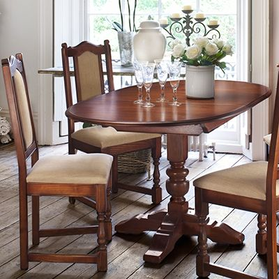 Old Charm Dining Tables