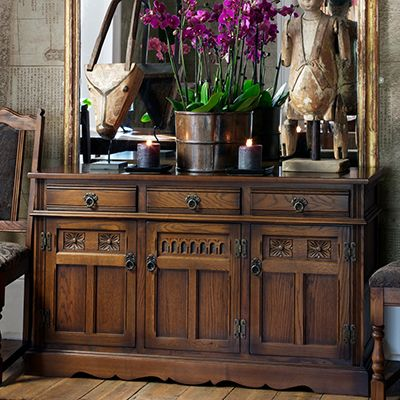 Old Charm Sideboards