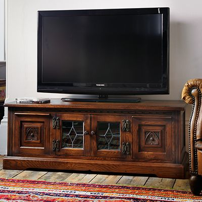 Old Charm TV Cabinets