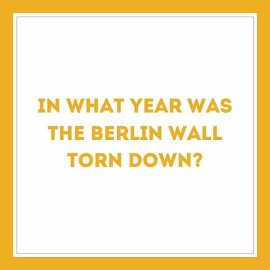 Karen Quiz Wall