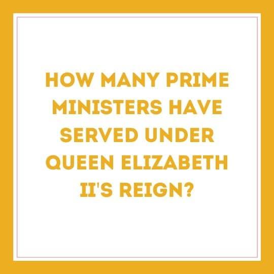 Karen Quiz PMs