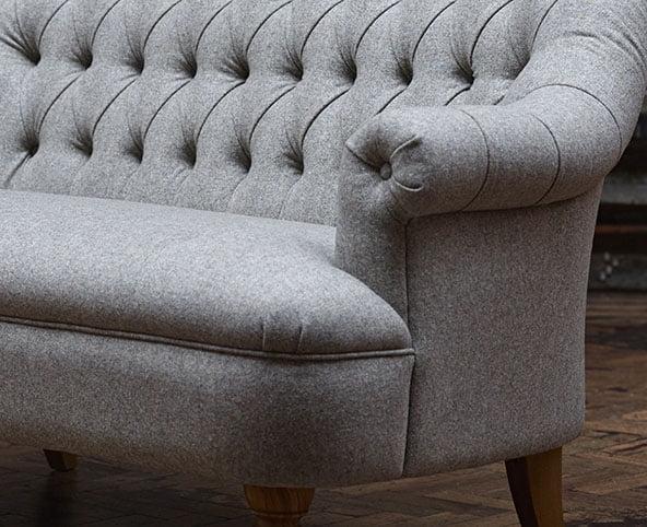 Pickering 2 Seater Sofa Comfort, Pickering Sofa