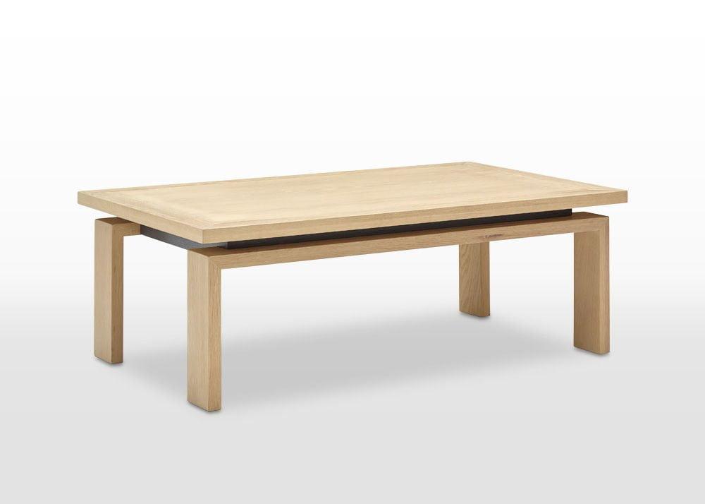 oskar coffee table angled