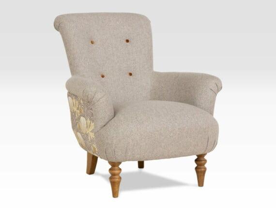sutton designer armchairs, designer armchairs, pumpkin armchair