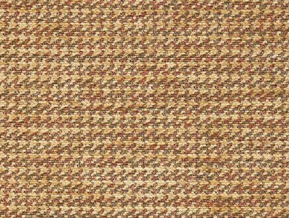 Saffron Dogtooth fabric, mustard fabric