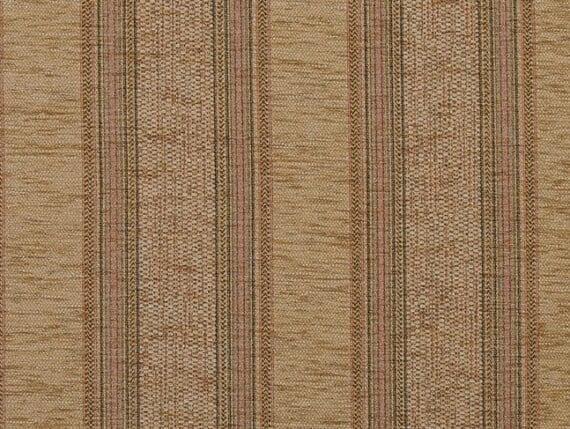Saffron Stripe fabric, stripe fabric