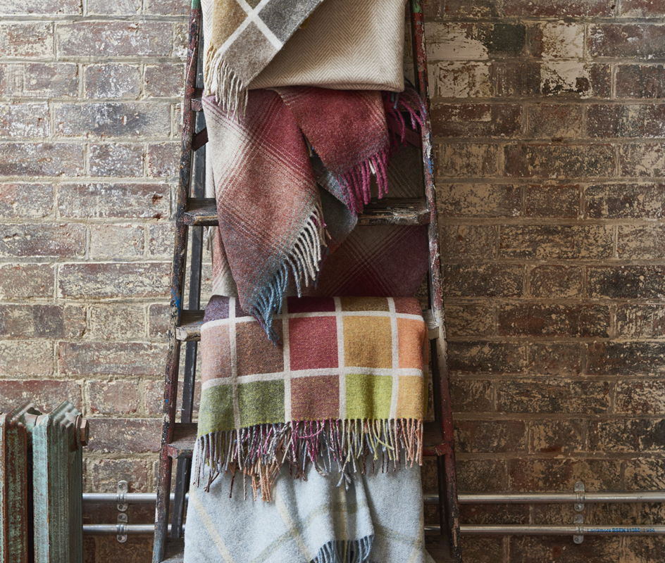 Additional scatter cushions, bronte by moon throws,Throws rugs, wool blankets
