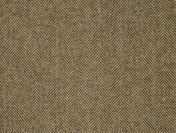herringbone finch heather, herringbone finch wool, herringbone finch fabric