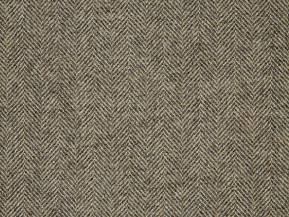 herringbone grey flint, herringbone grey wool, herringbone grey fabric
