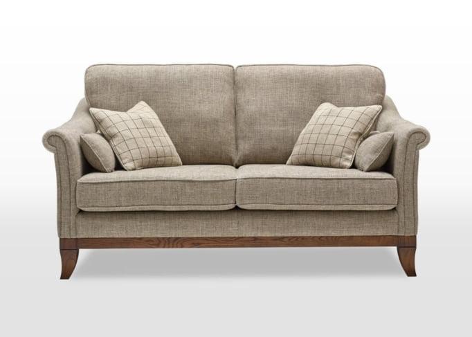 Weybourne medium sofa head on